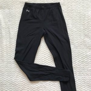 Under Armour Fleece lined leggings